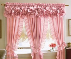 Internal Curtains