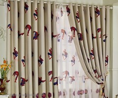 Internal Curtains For Children