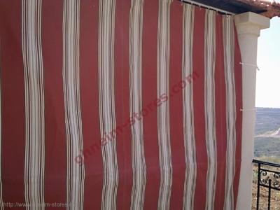 Sample External Curtains - صور برادي خارجي